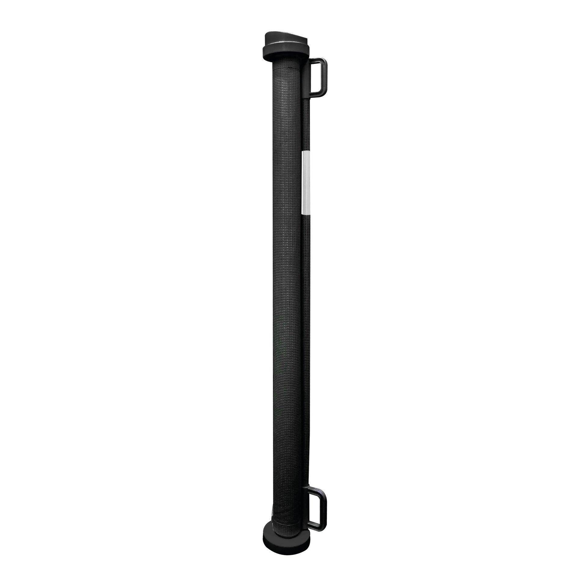 Cancelletto di sicurezza per bambini Roller L 130 cm - 3