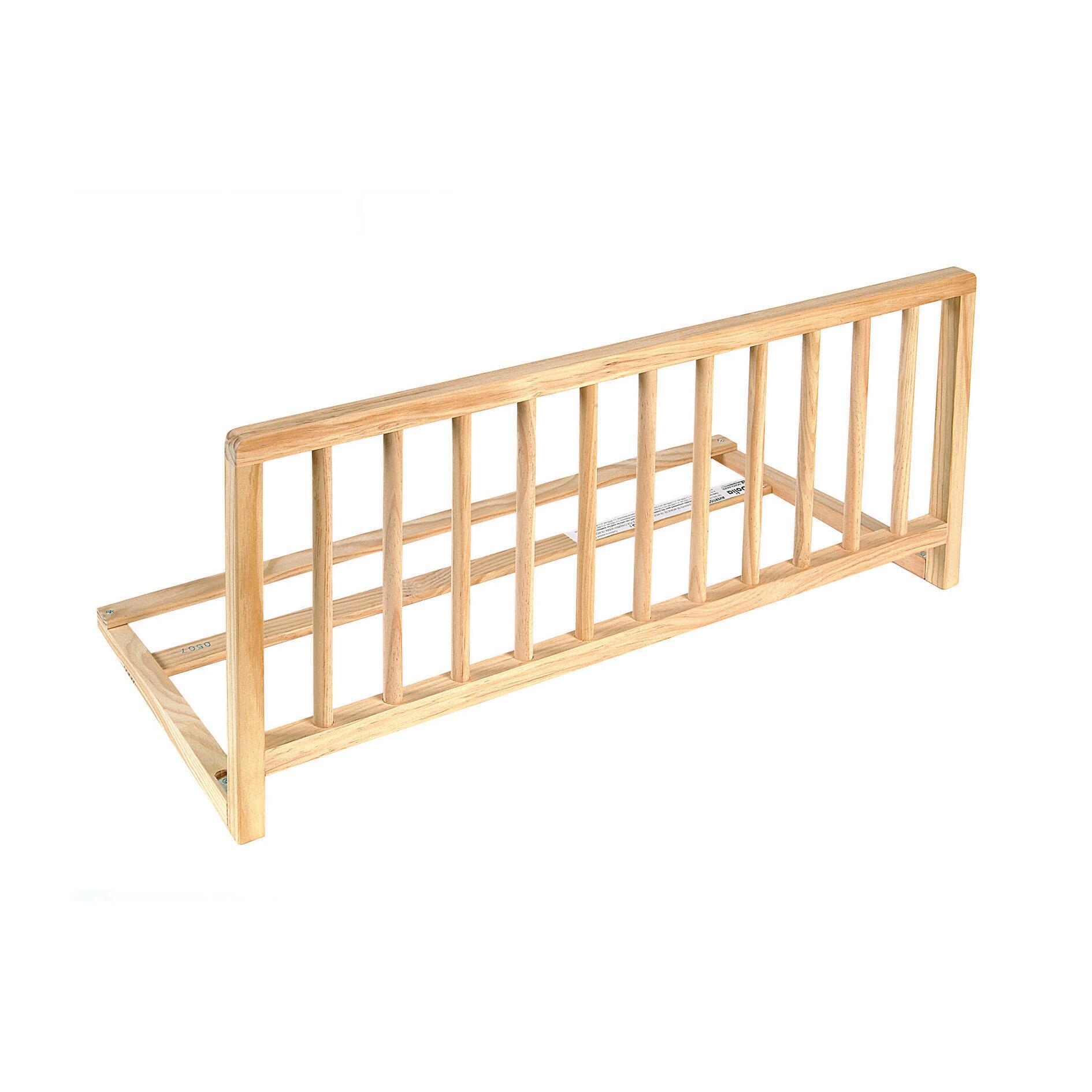 Barriera per letto Dolia L 40 cm