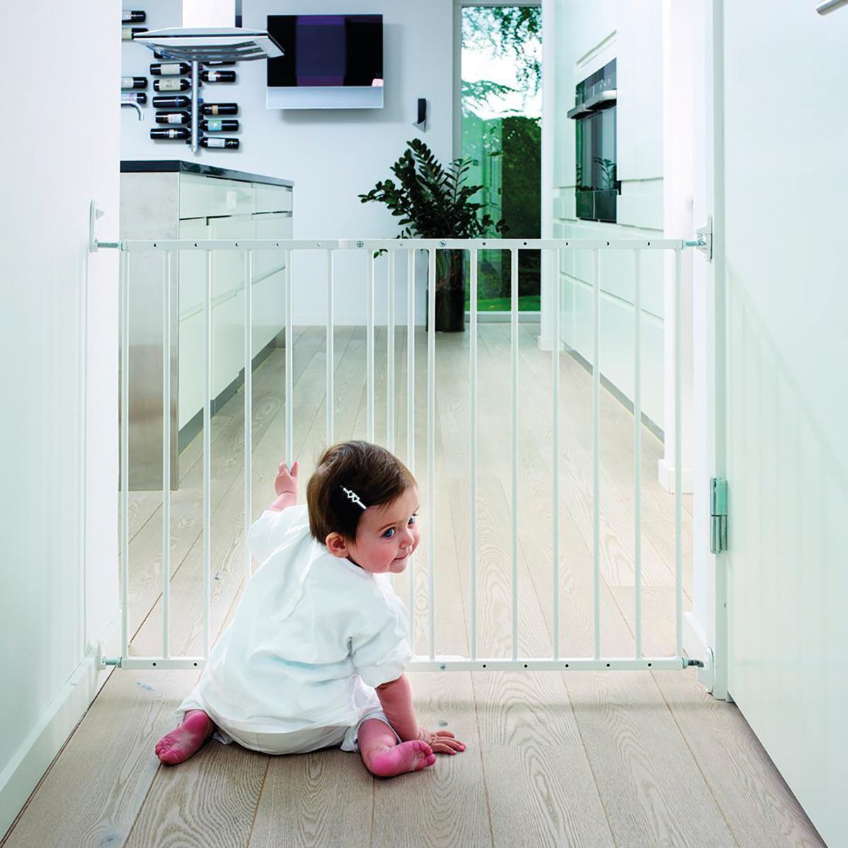 Cancelletto di sicurezza per bambini Smart L 78 cm - 1