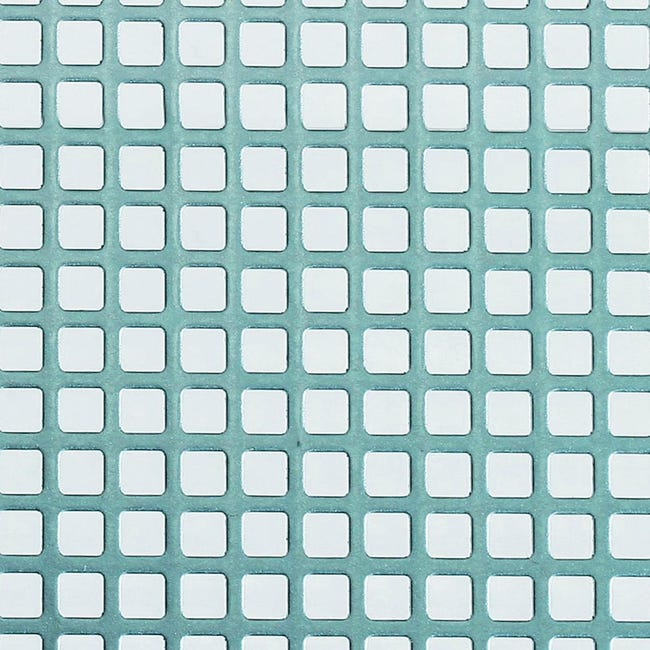 Lamiera acciaio 100 x 40 cm - 1