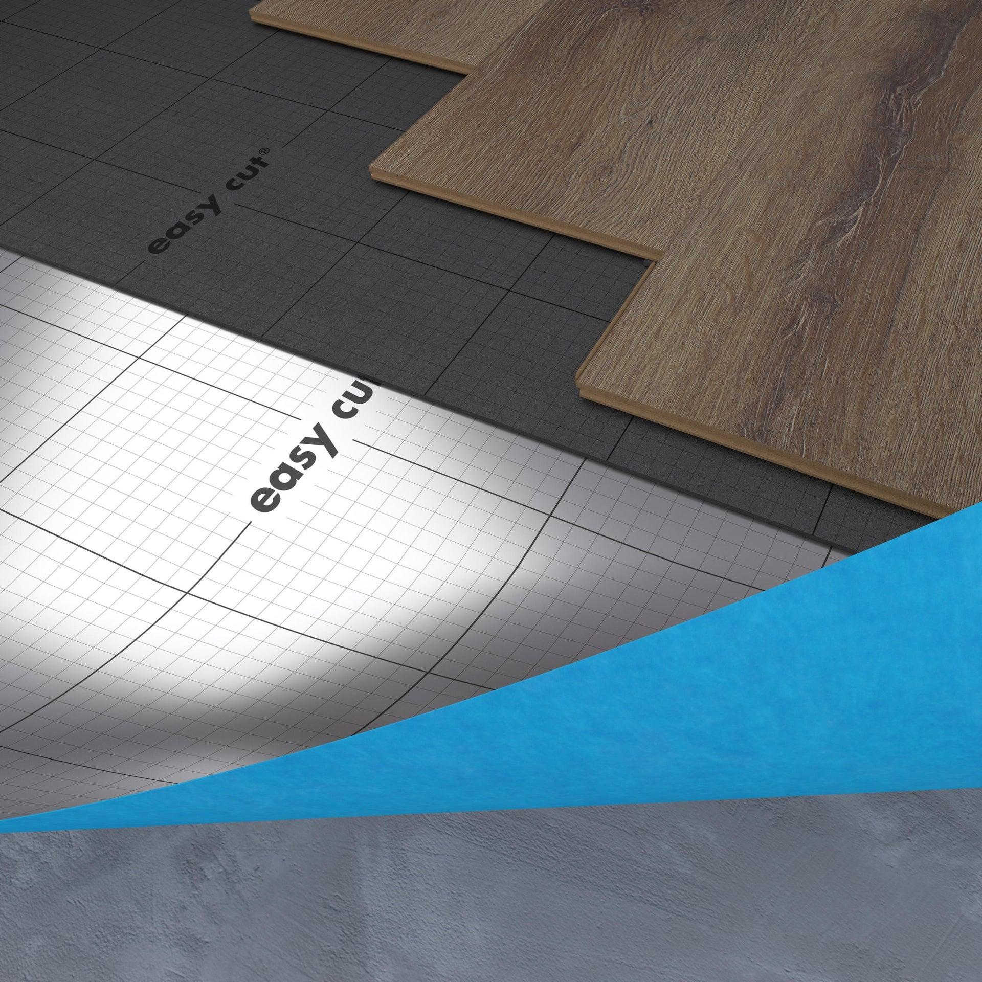 Sottopavimento AXTON Aqua Protect Sp 0.2 mm - 15