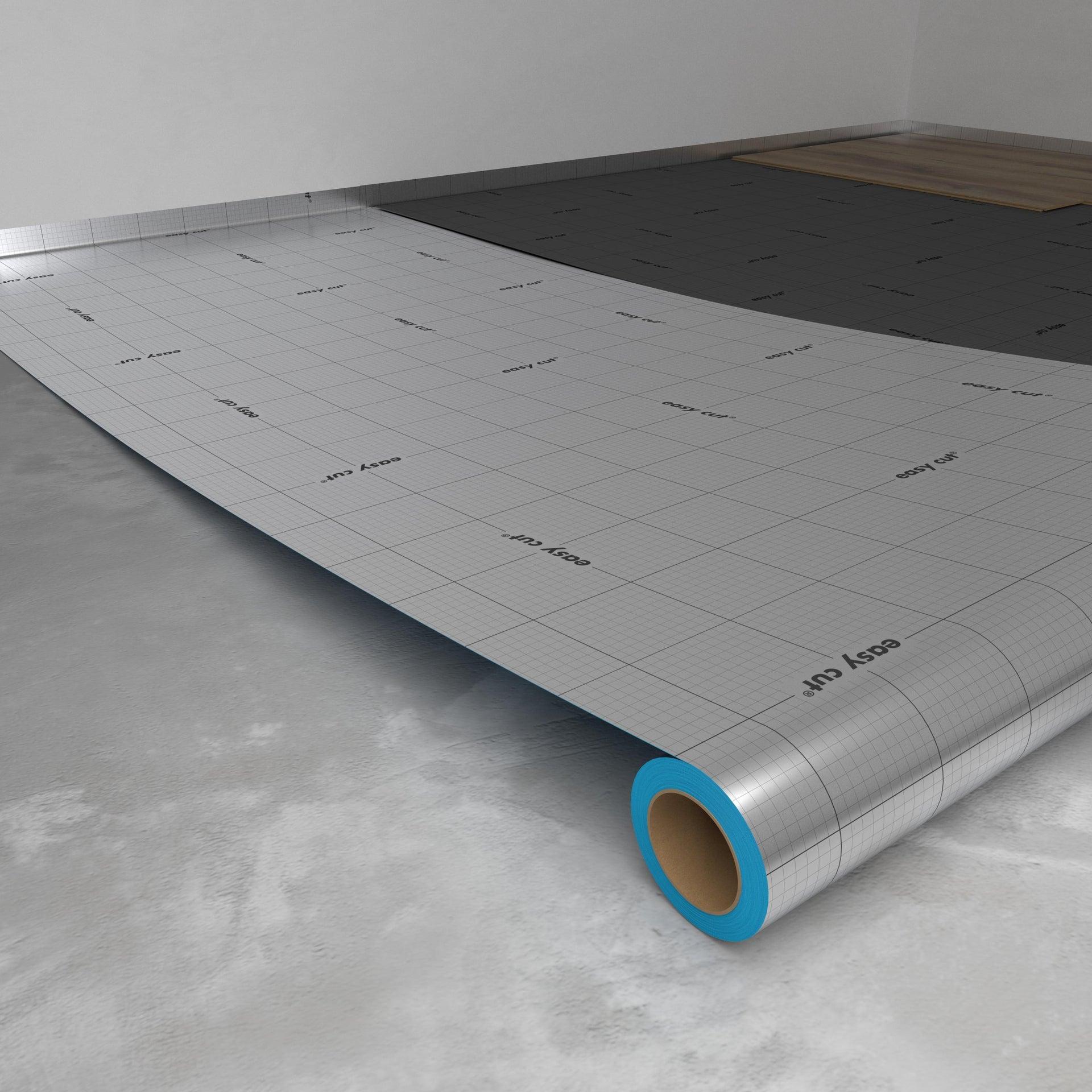 Sottopavimento AXTON Aqua Protect Sp 0.2 mm - 8