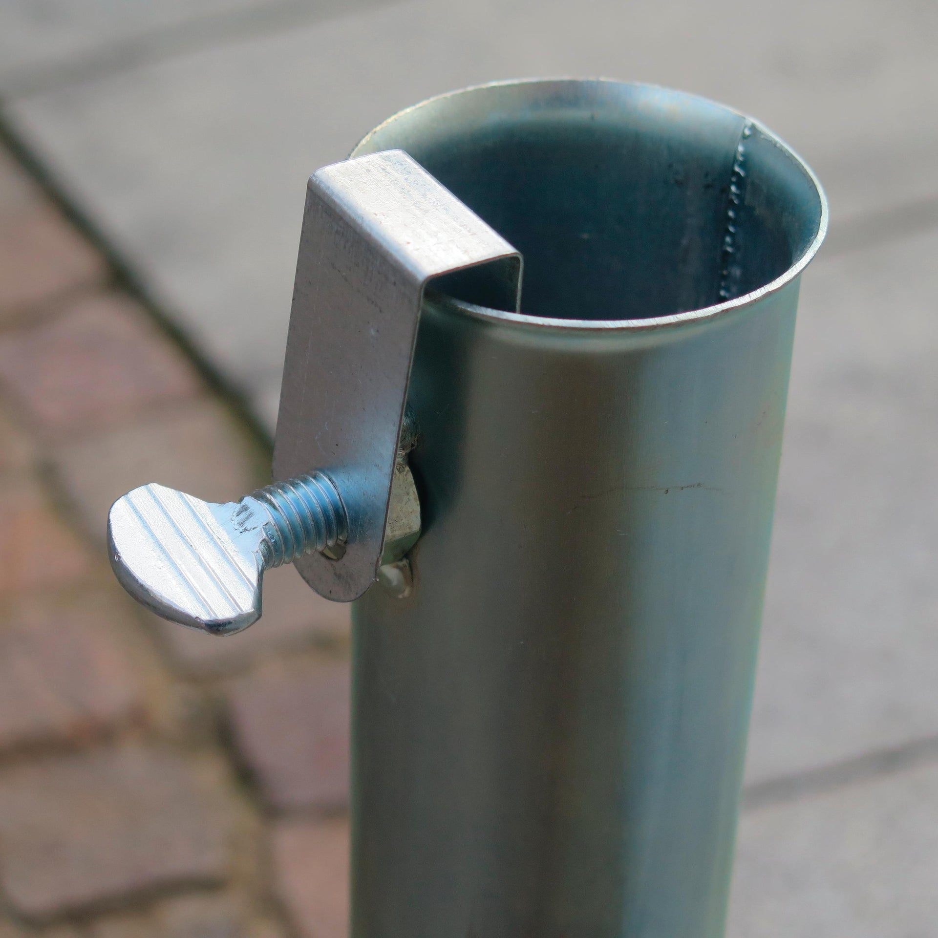 Base per ombrellone Ø 42 mm - 3