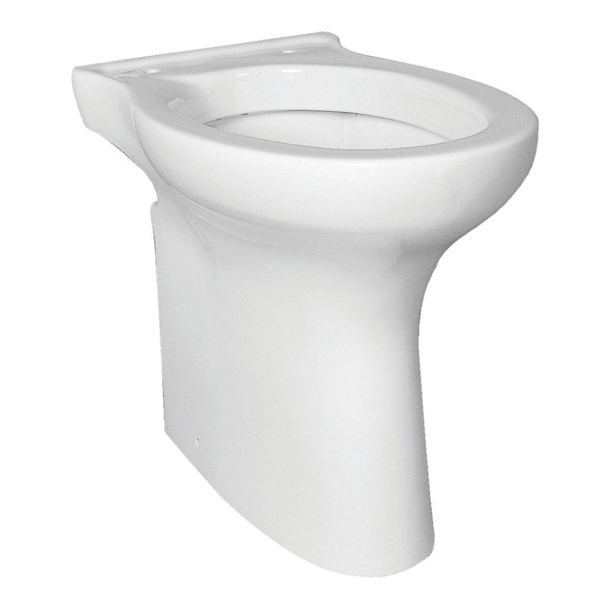 Vaso wc a pavimento e parete rossari