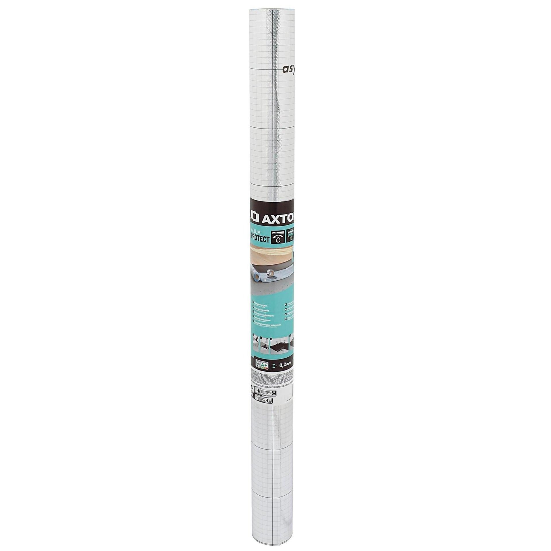 Sottopavimento AXTON Aqua Protect Sp 0.2 mm - 12