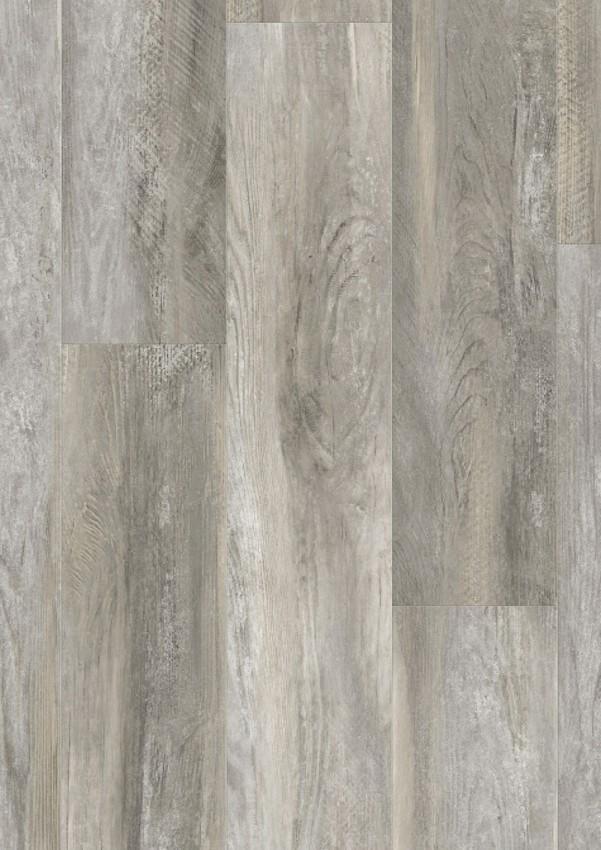 Pavimento PVC adesivo Romance Sp 2.5 mm grigio / argento - 2