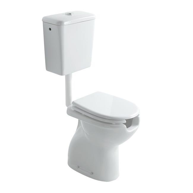 Vaso wc a pavimento help - 1
