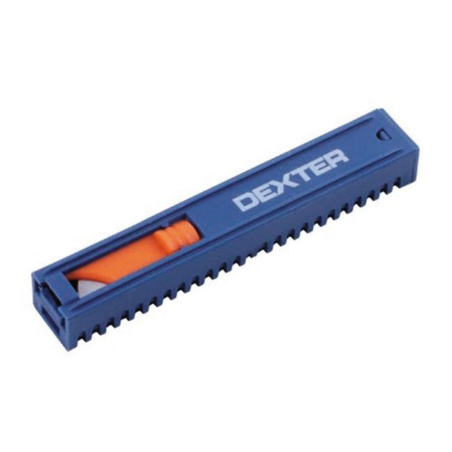 Lama di ricambio per cutter DEXTER 5 pezzi - 1
