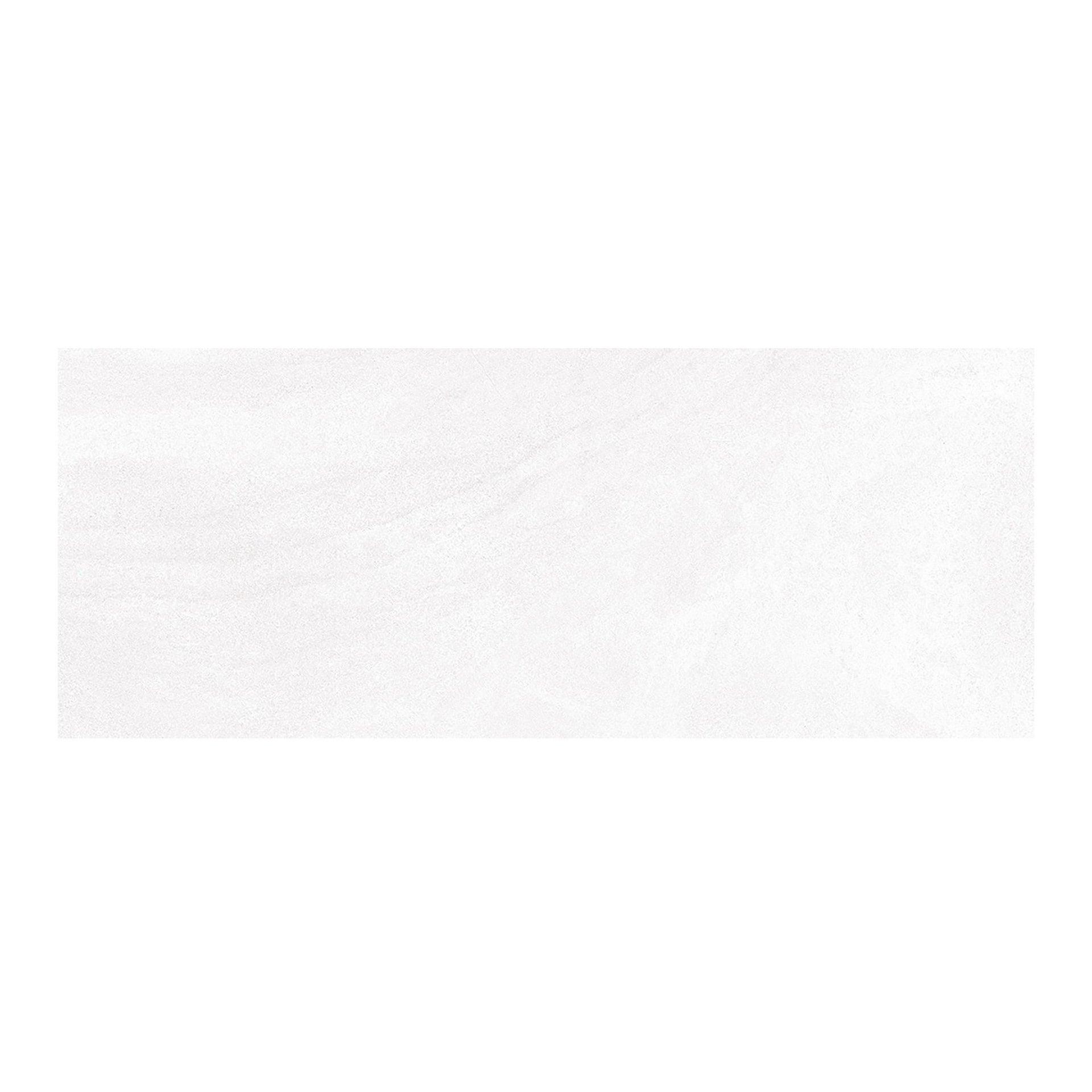 Piastrella per rivestimenti Tuypo 20 x 50 cm sp. 7 mm grigio - 2