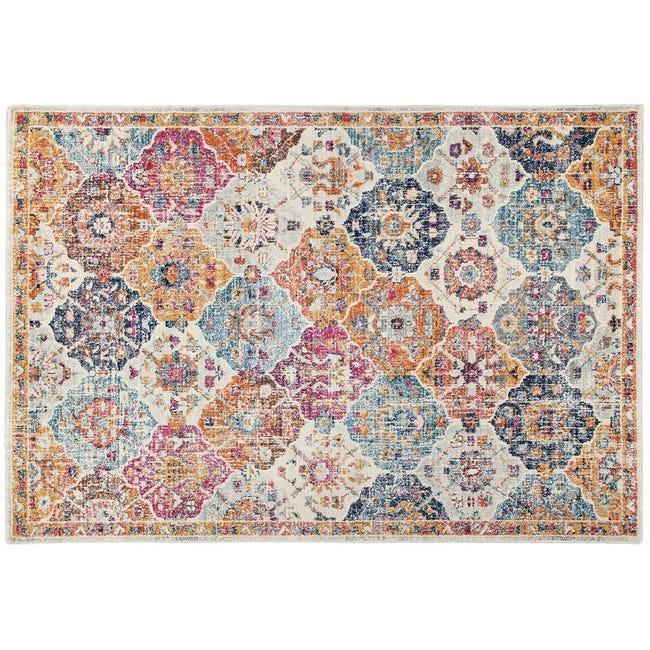 Tappeto Eileen 1 , colori assortiti, 160x230 - 1