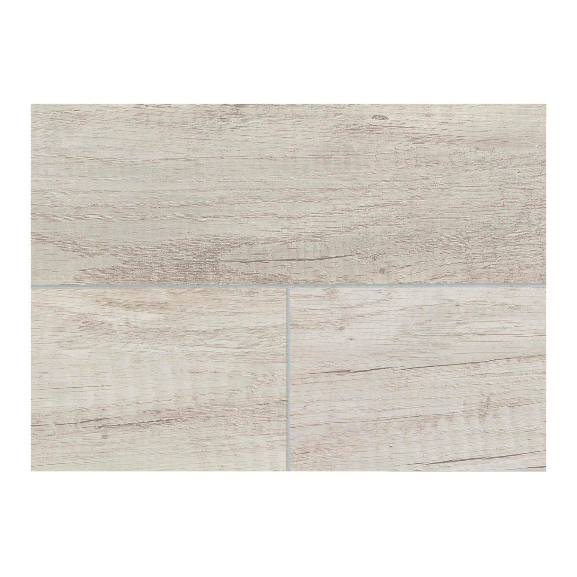 Pavimento laminato H2O Oak Sp 8 mm grigio / argento - 8