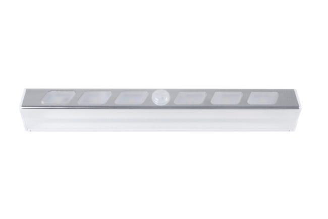 Illuminazione mobili LED integrato Merida 50 LM IP20 Inspire - 1