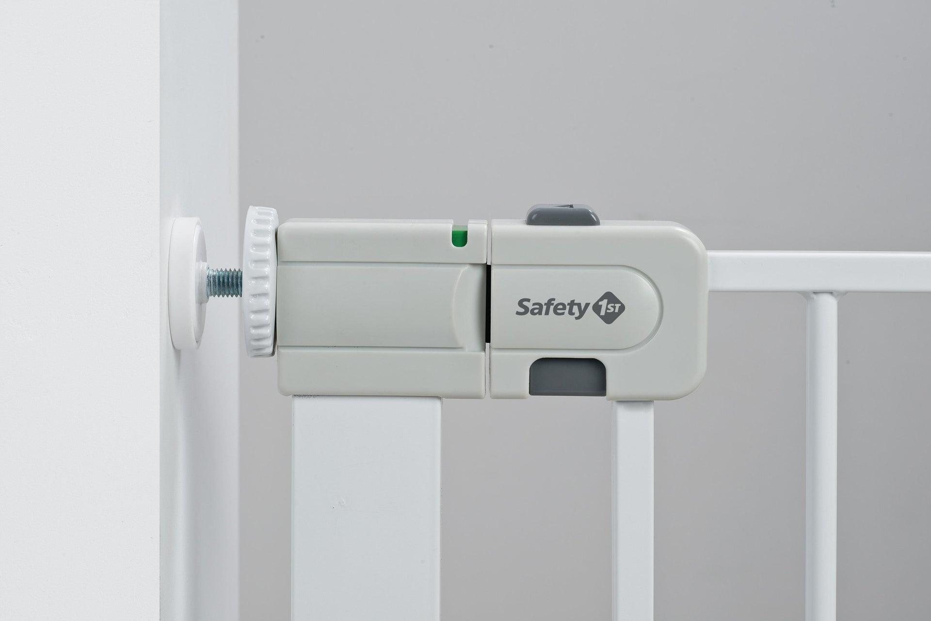 Cancelletto di sicurezza per bambini Esay Close Metal L 72.5 cm - 2