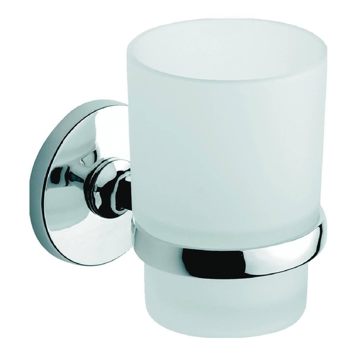 Set accessori di fissaggio grigio / argento cromato in acciaio - 2