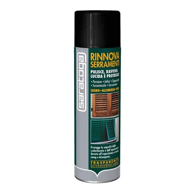 Detergente rinnovatore Rinnova Serramenti 0.5 l - 1