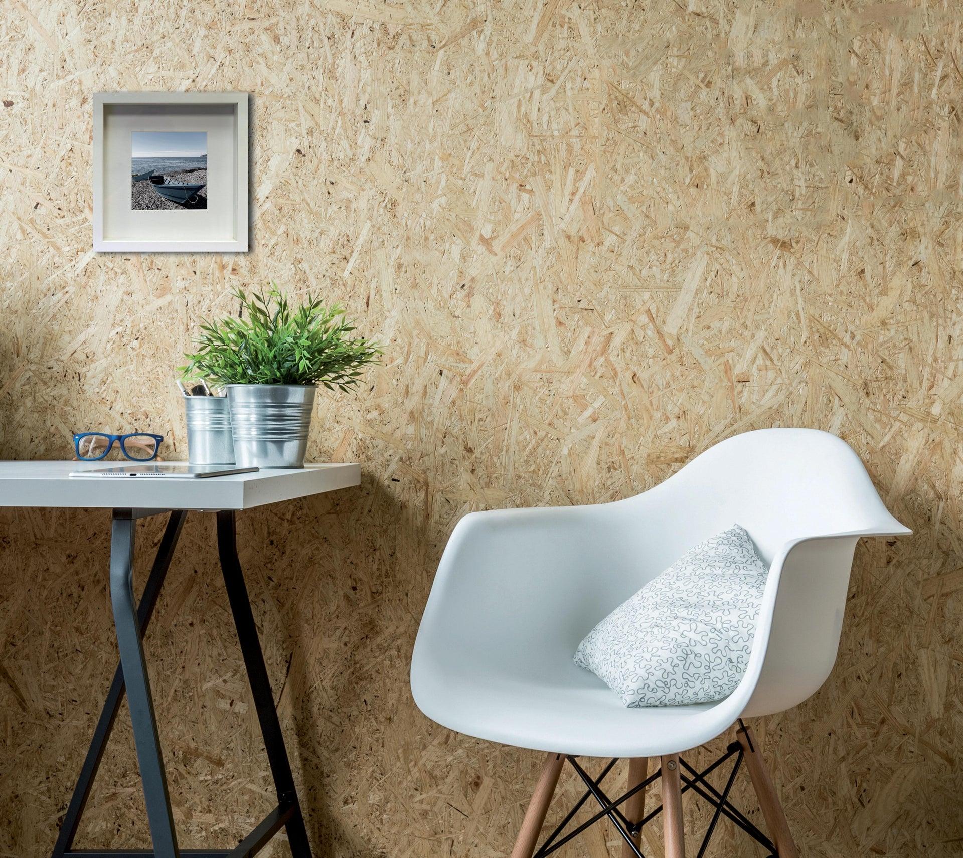 Cornice con passe-partout Inspire milo bianco 30x40 cm - 3