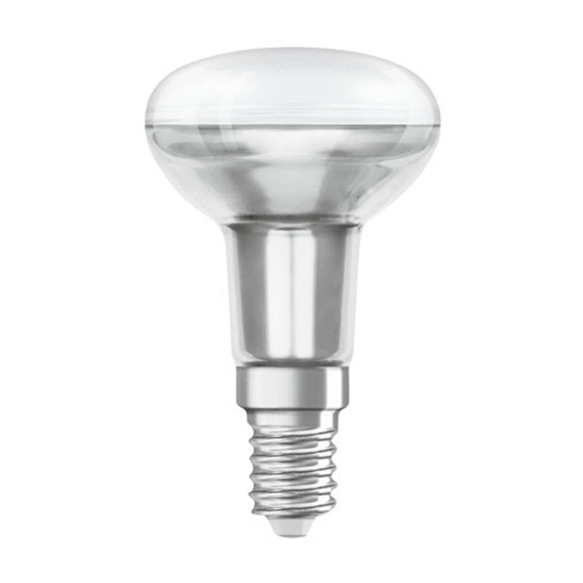 Lampadina LED, E14, Faretto, Trasparente, Luce calda, 1.5W=110LM (equiv 25 W), 36° , OSRAM - 1