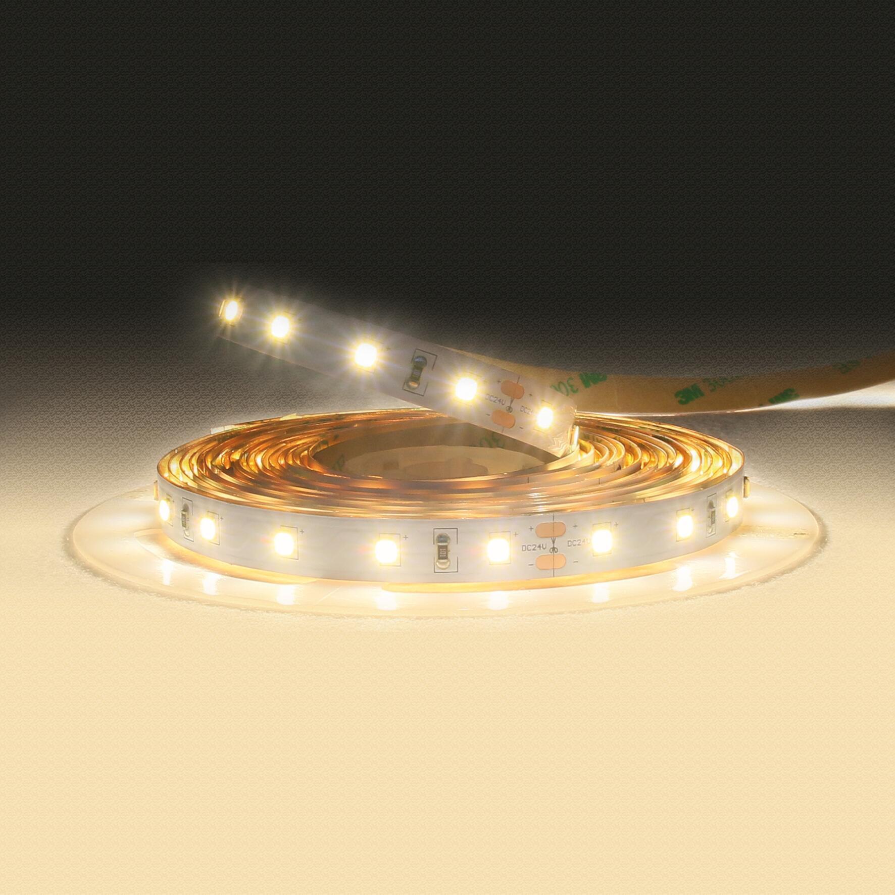 Striscia led Stripled20 5m luce bianco naturale 1050LM IP20 - 1