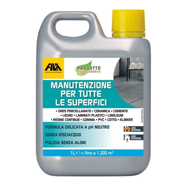 Detergente manutenzione per tutte le superifici FILA 1000 ml - 1