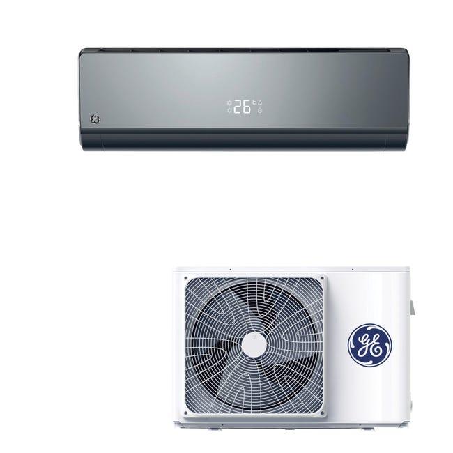 Climatizzatore monosplit GE APPLIANCES Future 12000 BTU classe A+++ - 1