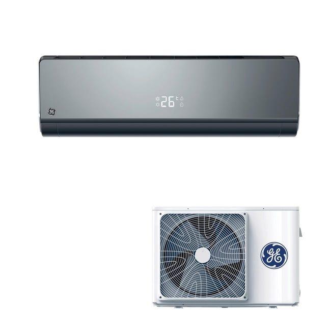 Climatizzatore monosplit GE APPLIANCES Future 9000 BTU classe A+++ - 1
