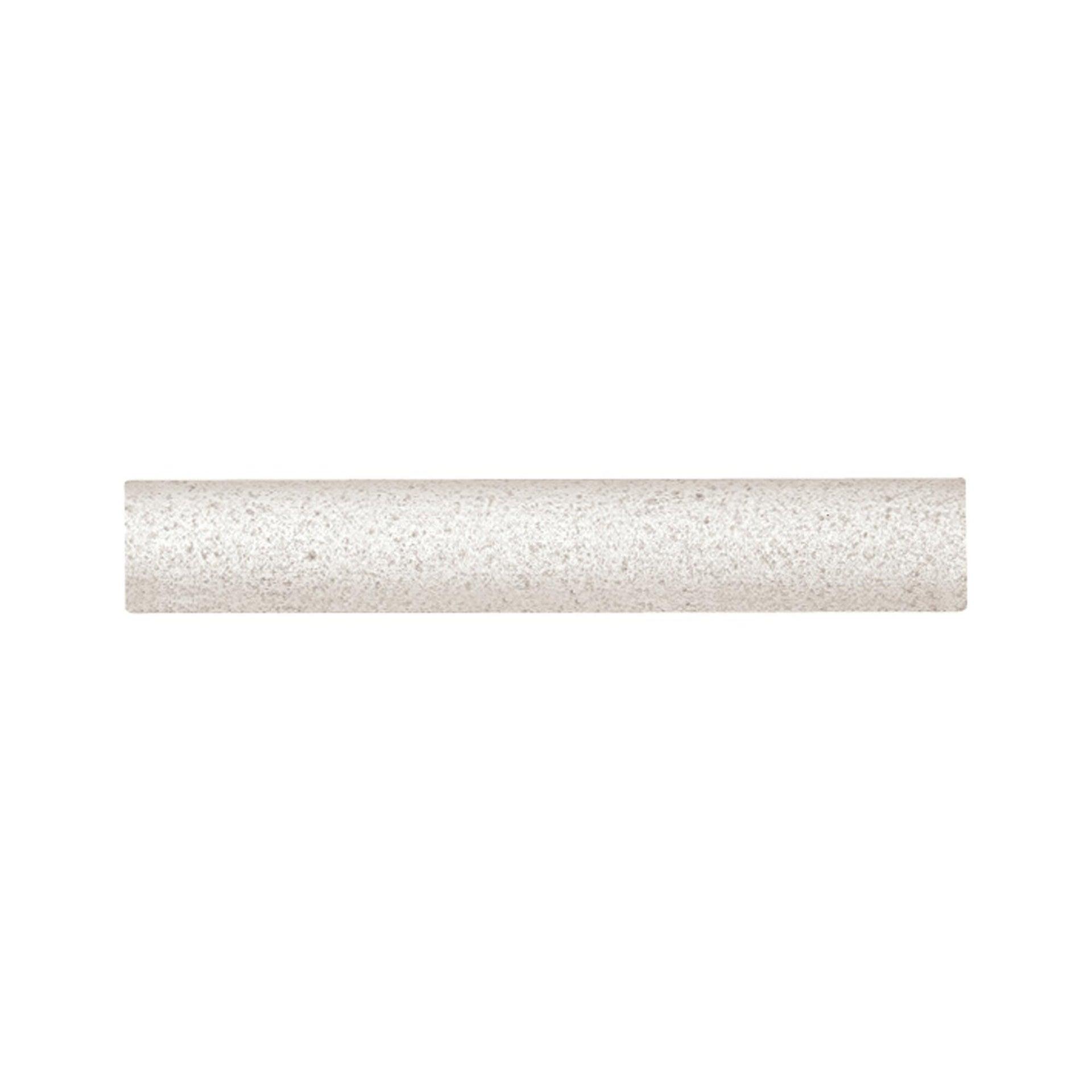 Listello Country L 1.5 x 10 cm bianco - 1