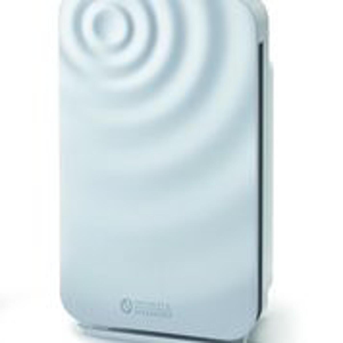 Purificatore di aria OLIMPIA SPLENDID Aura Li bianco - 5