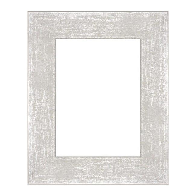 Cornice Sara grigio per foto da 13x18 cm - 1