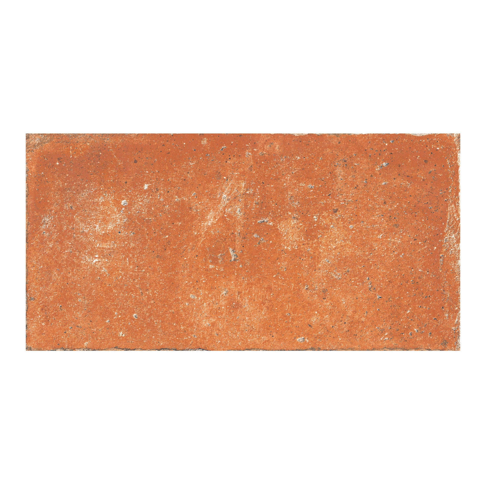 Piastrella Brunello 20.3 x 40.6 cm sp. 9 mm PEI 5/5 terracotta - 2