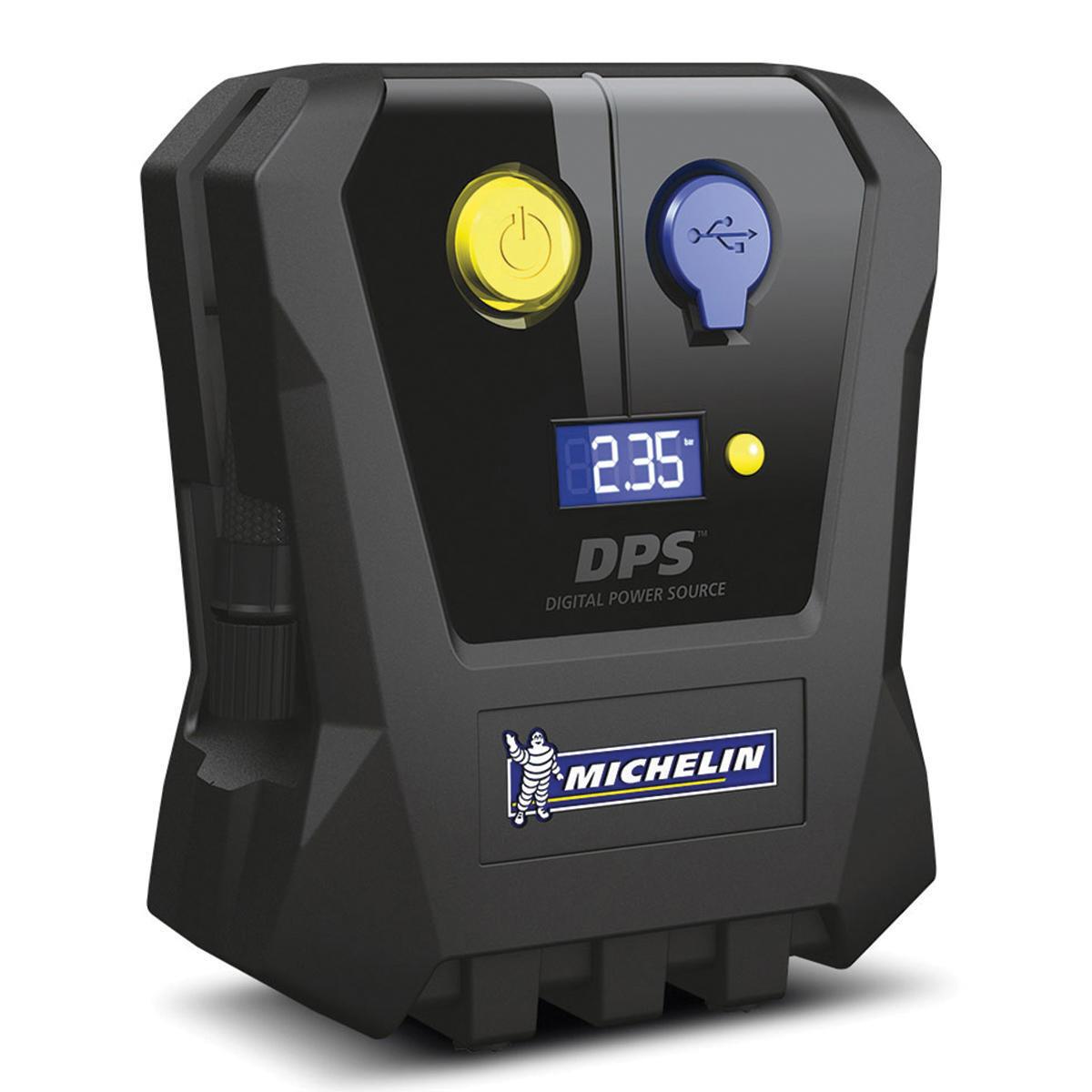 Compressore MICHELIN per auto 9518, 0.06 hp, 3.5 bar, 6 L - 3