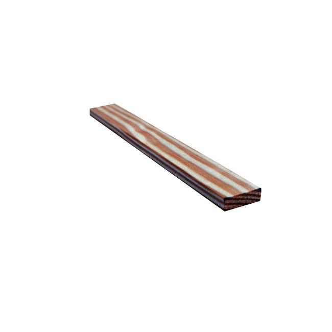Listello piallato pino 2.1 m x 30 mm, Sp 10 mm - 1