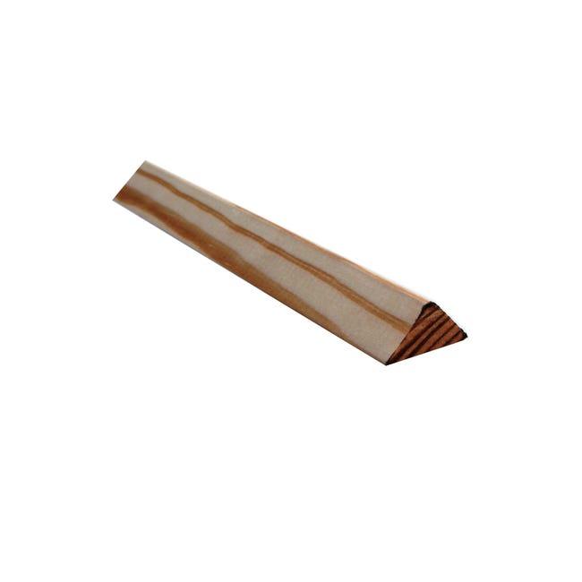 Listello piallato pino 2.1 m x 24 mm, Sp 24 mm - 1
