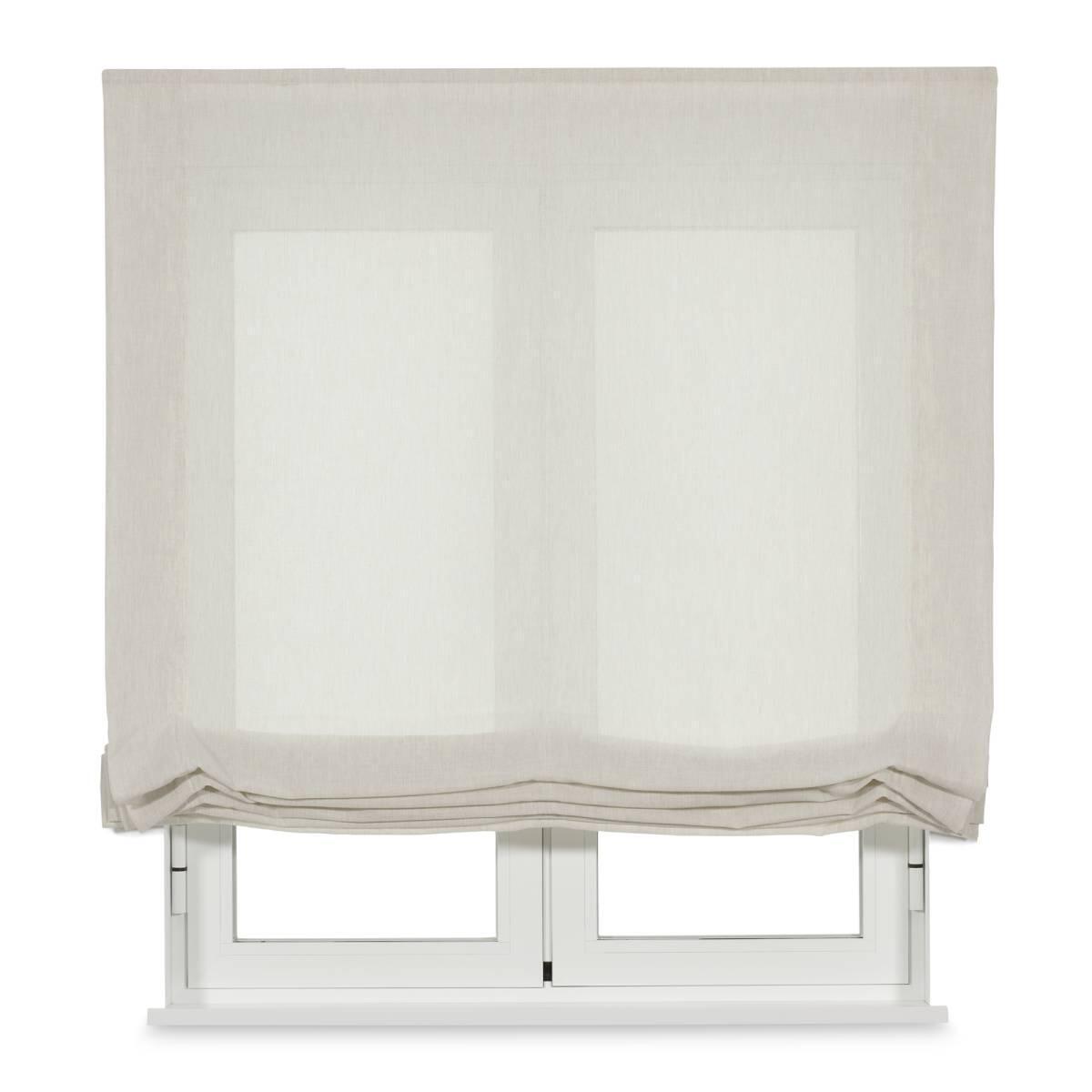 Tenda a pacchetto Maruxa beige 135x175 cm - 1