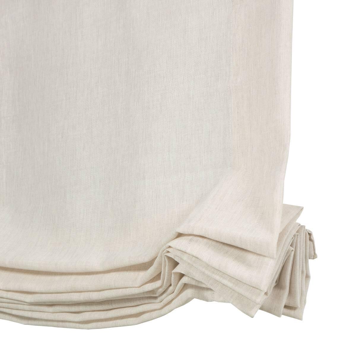Tenda a pacchetto Maruxa beige 135x175 cm - 4