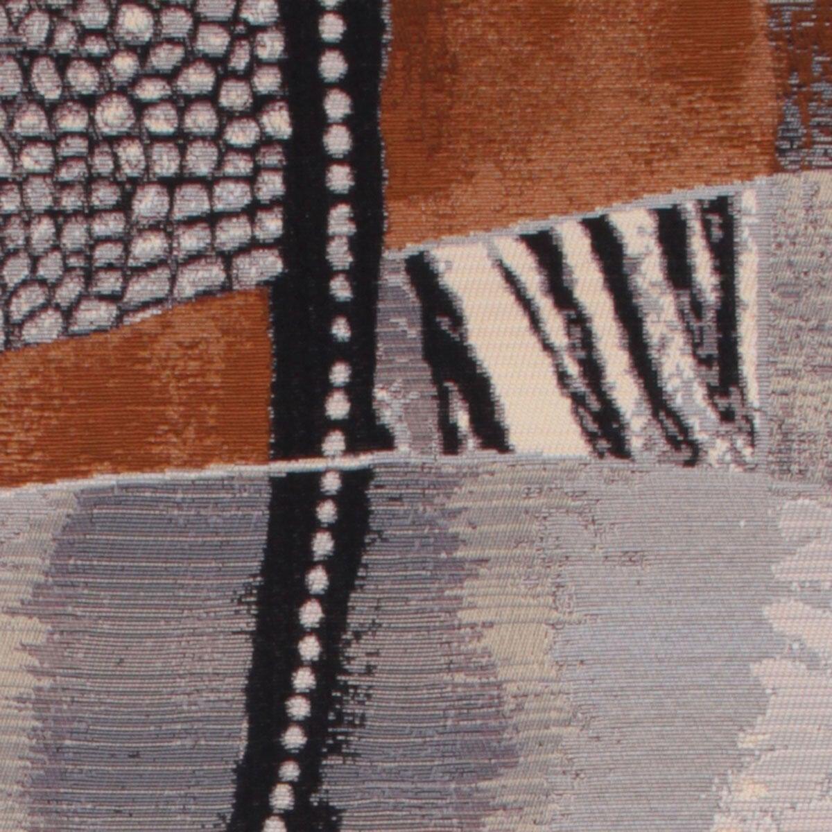 Tappeto per esterno Afrika , bianco, 60x110 - 4