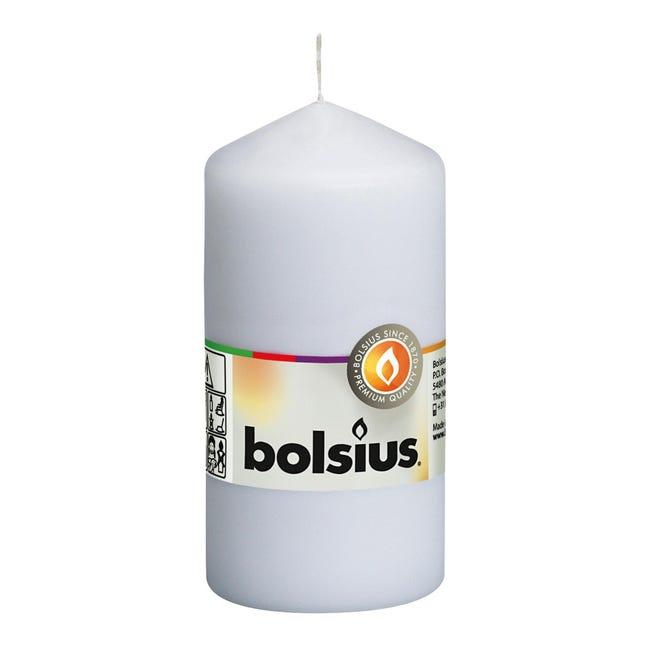 Candela BOLSIUS Ø 6 cm H 11 cm - 1