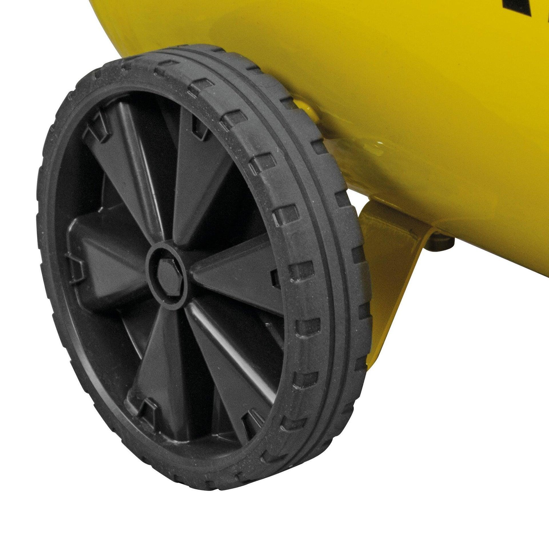 Compressore silenziato STANLEY SXCMS30103E, 3 hp, 8 bar, 100 L - 6