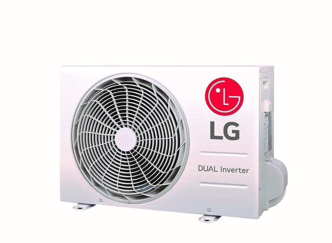 Climatizzatore monosplit LG Libero Smart 9000 BTU - 3