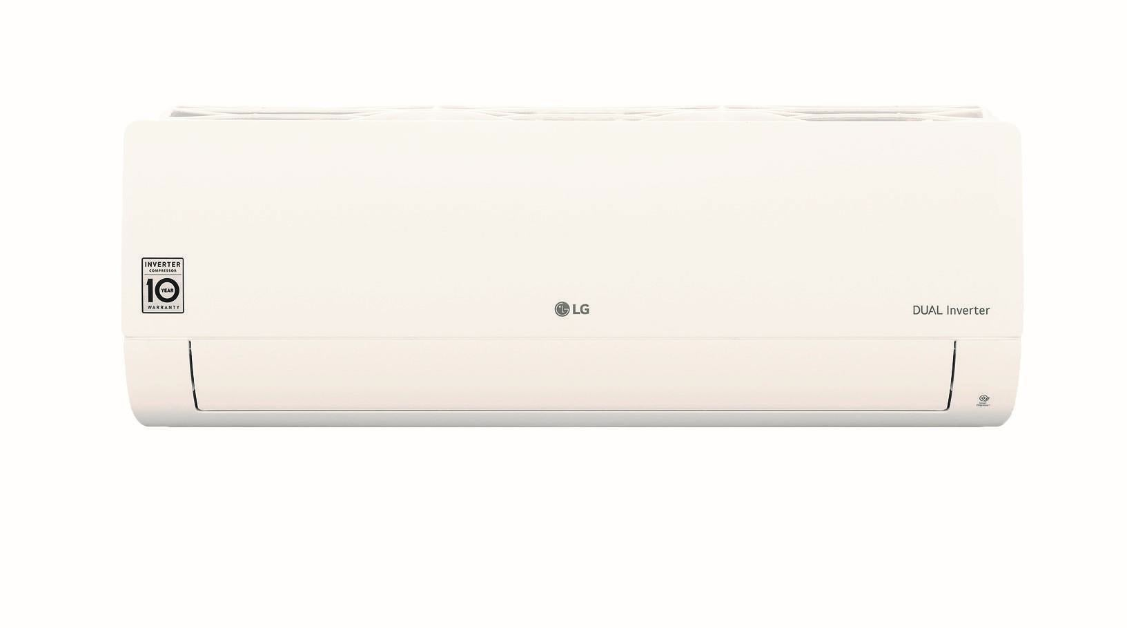 Climatizzatore monosplit LG Libero Smart 9000 BTU - 2