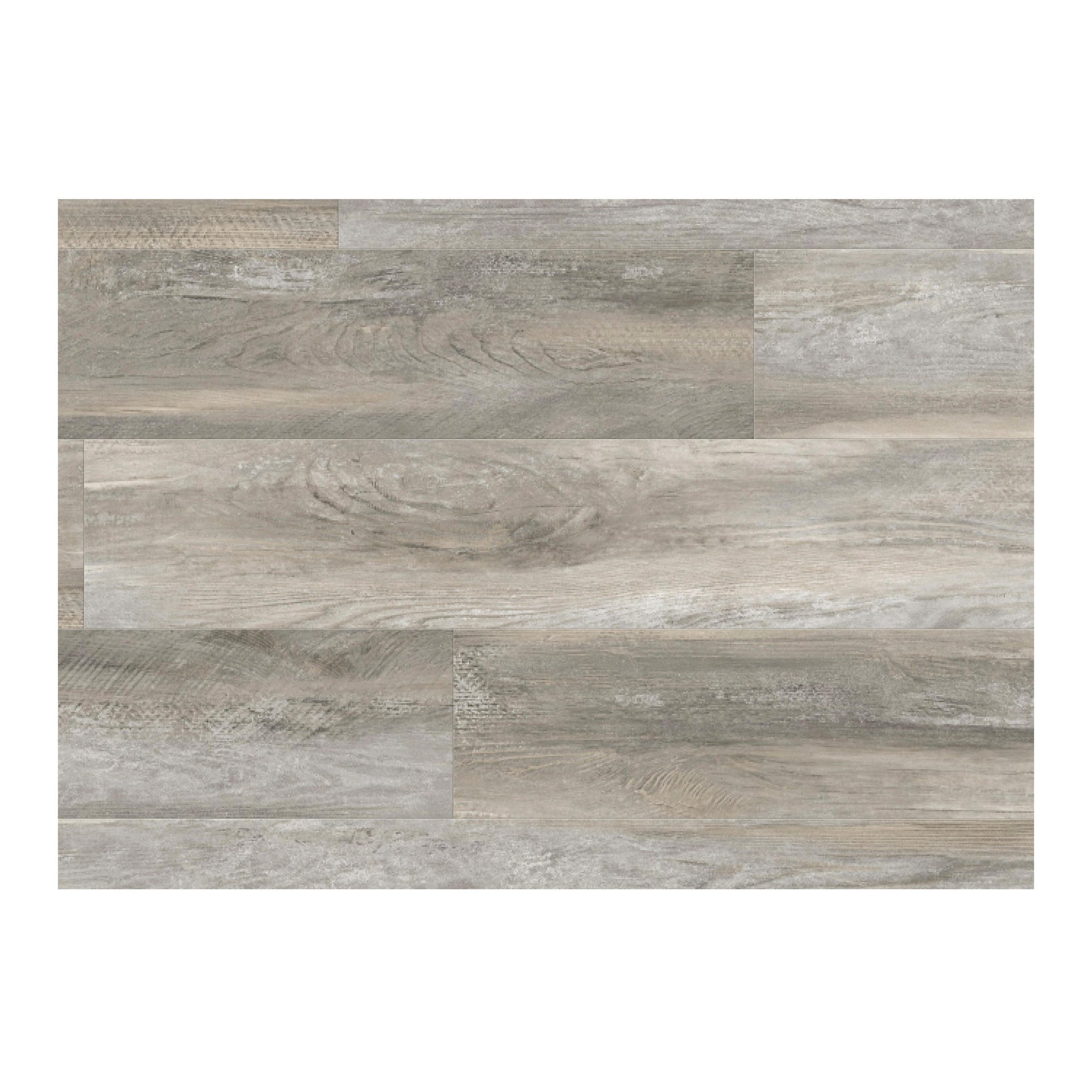 Pavimento PVC adesivo Romance Sp 2.5 mm grigio / argento - 3