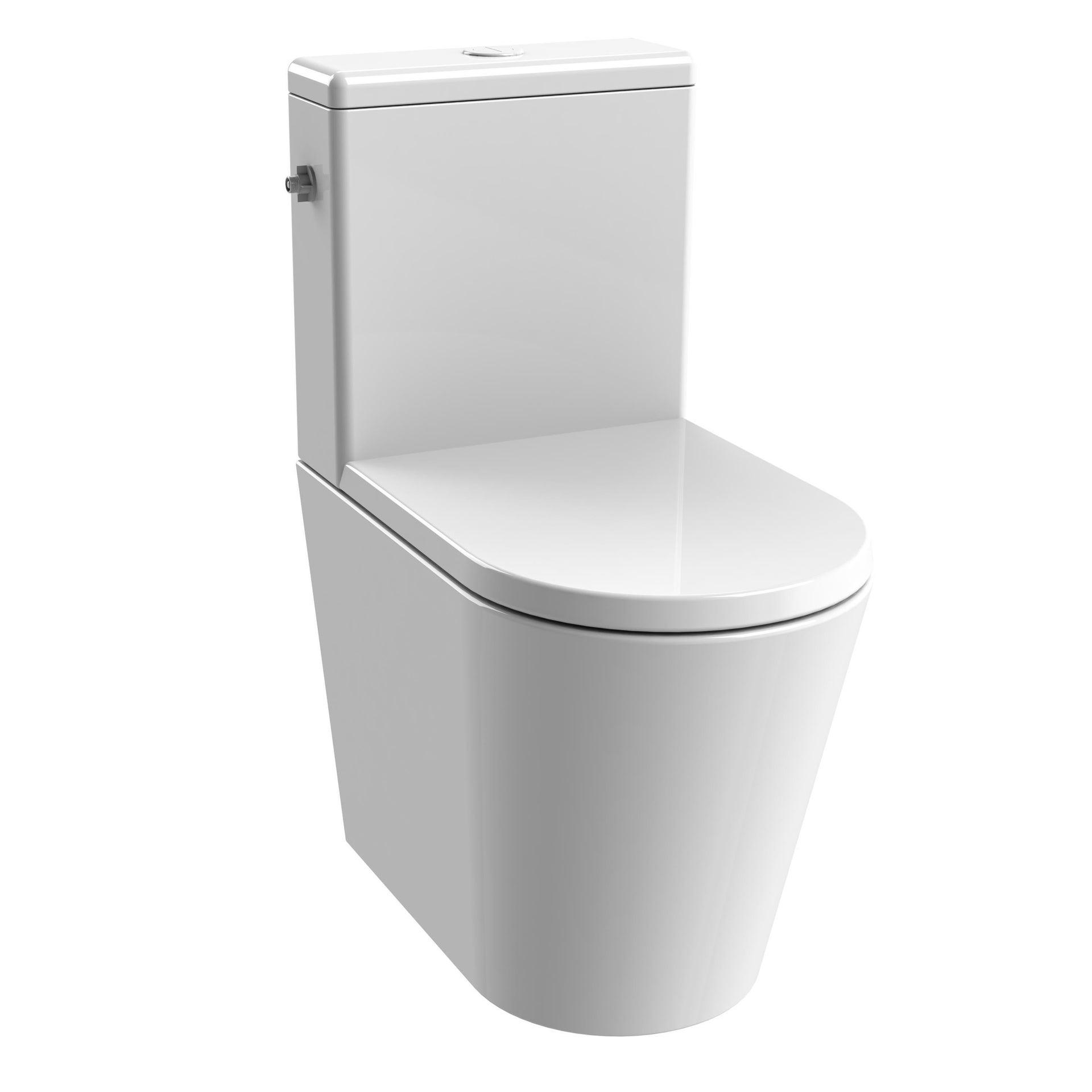 Vaso WC da posare Sensea Neo - 1