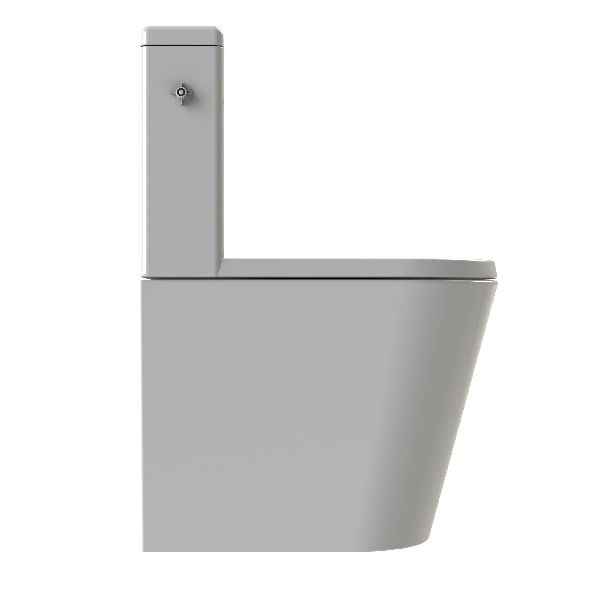 Vaso WC da posare Sensea Neo - 4
