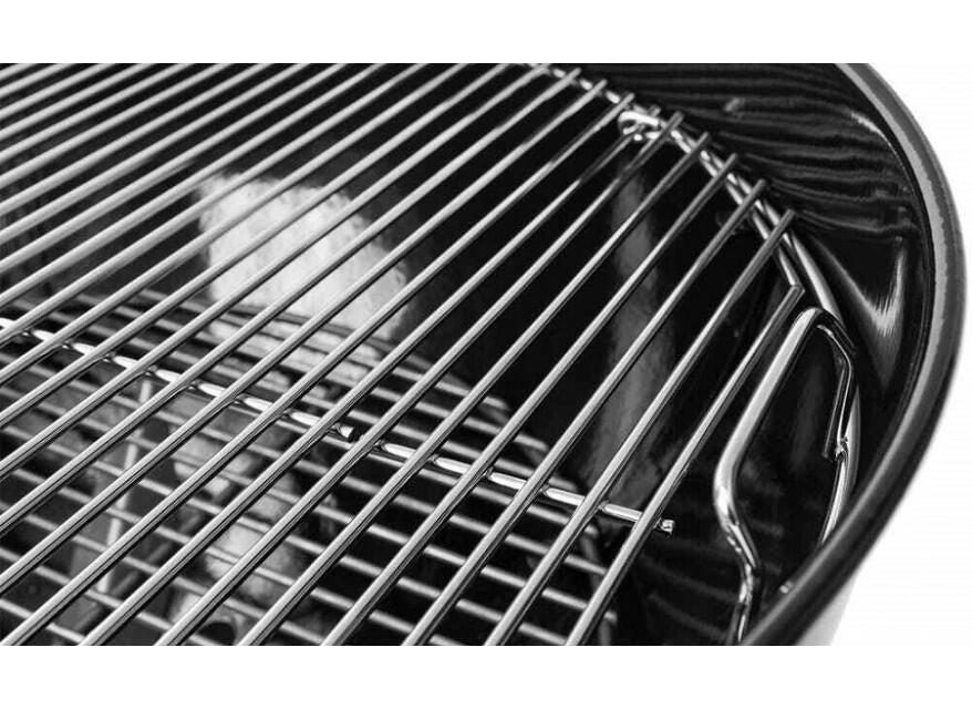 Barbecue a carbonella WEBER Original Kettle E-5730 D. 57 cm Ø 54.5 cm - 9