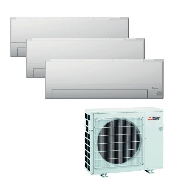 Climatizzatore trialsplit MITSUBISHI BT 12000 BTU - 1