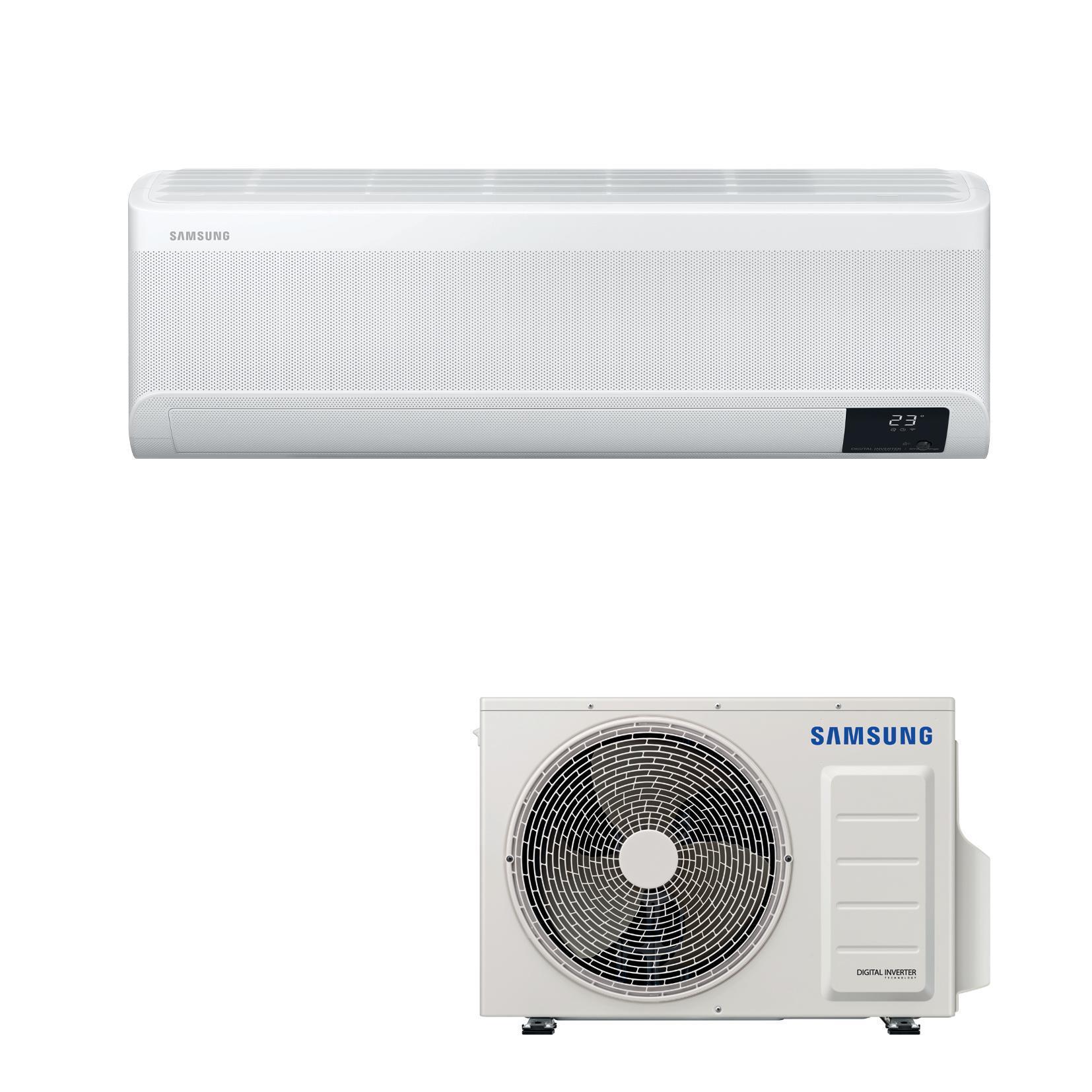 Climatizzatore monosplit SAMSUNG Windfree Elite 9000 BTU classe A+++ - 1