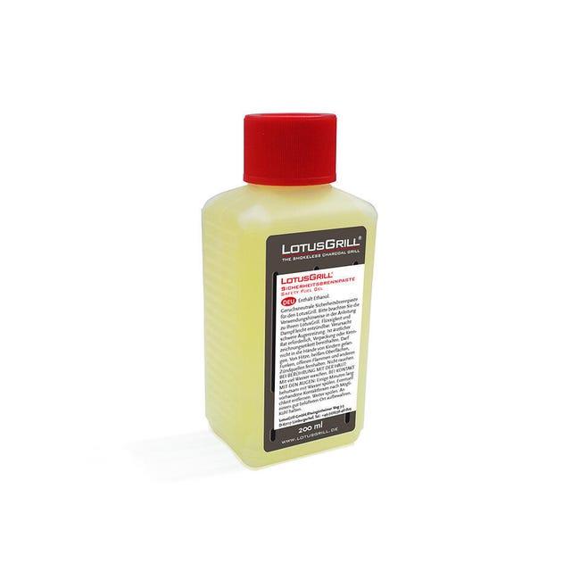 Gel accendifuoco 200 ml - 1