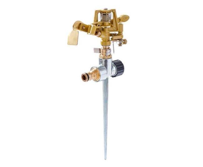Irrigatore fisso GEOLIA 500 m² - 1