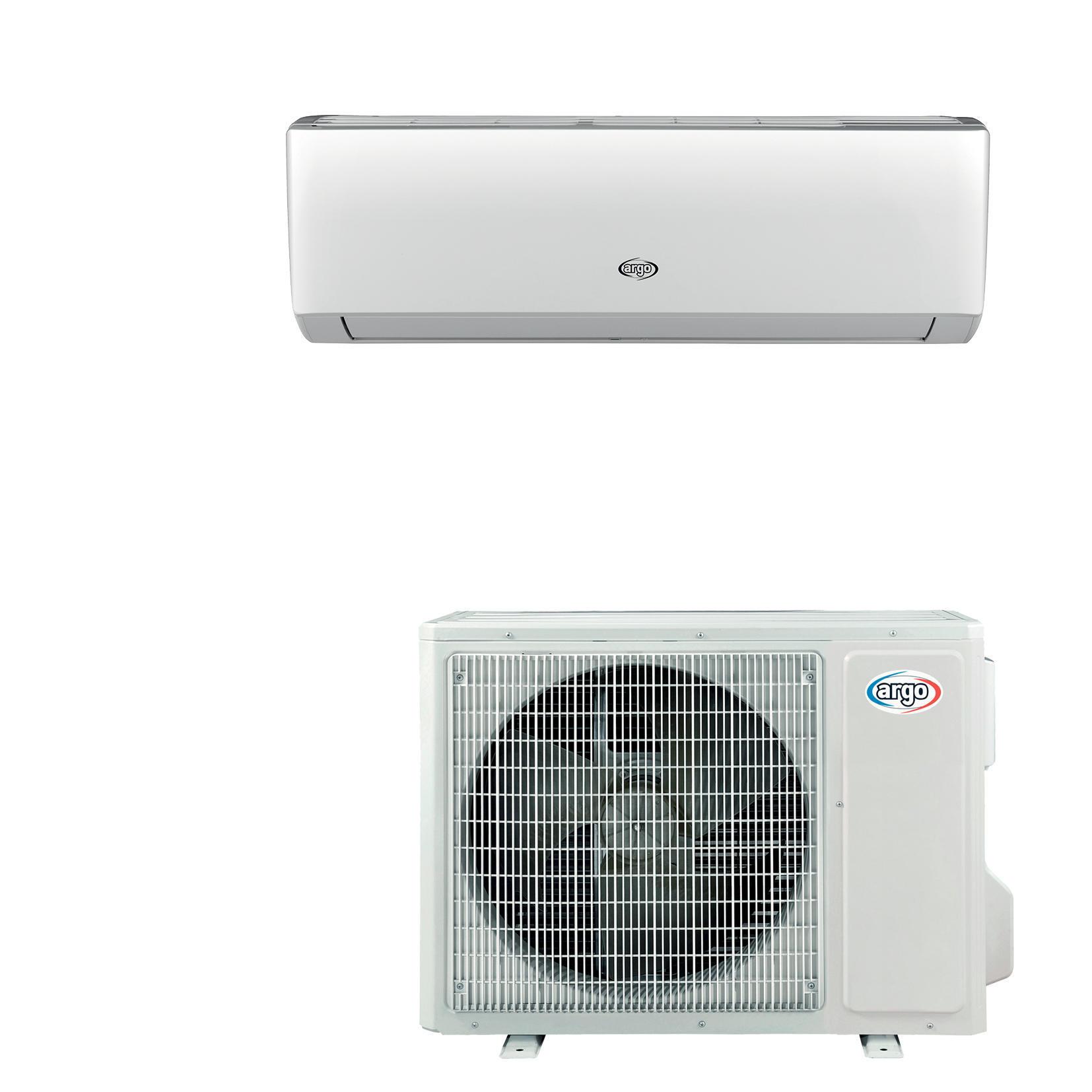 Climatizzatore monosplit ARGO X3 18000 BTU - 1
