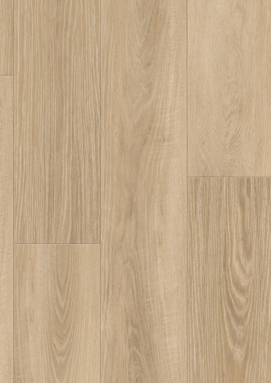 Pavimento PVC flottante clic+ Simba Sp 4.2 mm grigio / argento - 3