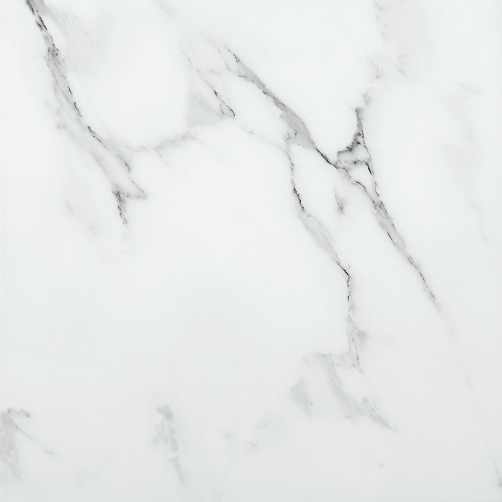 Piastrella Casablanca 60.8 x 60.8 cm sp. 9.5 mm PEI 3/5 bianco - 2